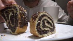 ASMR: Eating Dessert Poppy Seed Cake No Talking