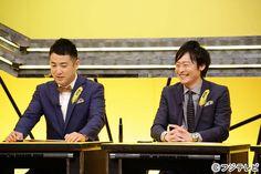 image:和牛・川西が『IPPON』本戦初出場「新たな一面を見ていただけたら」