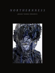The new book NORTHERNNESS with focus on my ceramic work is ready for print. 'Northernness' is made on the occasion of the 'MONK' solo-exhibition at National Museum of Ceramics - Princessehof, Leeuwarden. The book will be available from December 2nd on.