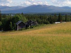 Jämtland, Sweden Antrim Ireland, Farm Village, Native Country, Hemnes, My Heritage, Fly Fishing, Norway, Mountains, City
