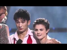 "Melanie and Marko dance lyrical hip hop to ""I Got You"" by Leona Lewis, choreographed by NappyTabs!!! Awesome :P"