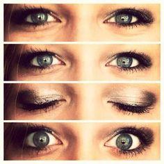 Makeup tips for hooded eyes/Mature eyes | AmazingMakeups.com