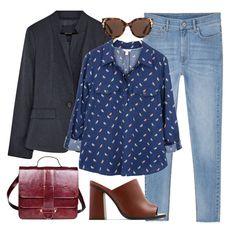 Street style juliana awada, un outfit perfecto para ir a trabajar