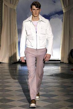 Viktor & Rolf - Spring 2012 Menswear