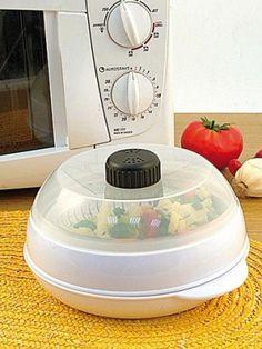 come cucinare le verdure nel forno a microonde