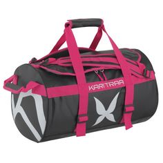 Kari Traa 30L dufflebag Sport Wear, Gym Bag, Workout, Healthy, Fitness, Sports, How To Wear, Accessories, Clothes