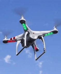 Best Drones with Cameras 2017