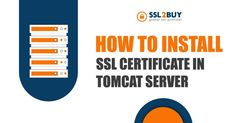 Guide to Install SSL certificate in Tomcat Server Cyber Security Awareness, Step By Step Instructions, Certificate