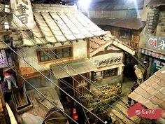 Museum of Modern History of Korea / Paju-si Gyeonggi-do  /GALAXYS3 camera