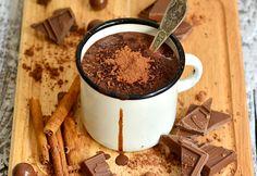 Chocolate quente: 5 receitas