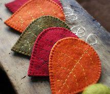 craft,leaves