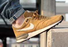 Chubster favourite ! - Coup de cœur du Chubster ! - shoes for men - chaussures pour homme - sneakers - boots - sneakershead - yeezy - sneakerspics - solecollector -sneakerslegends - sneakershoes - sneakershouts - Nike Air Odyssey LTR Golden Tan