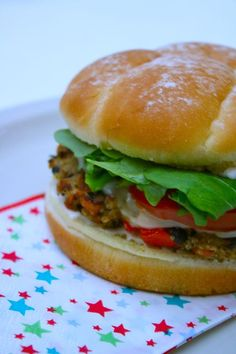 The Elk in Spokane is where I was introduced to black bean burgers, so if this recipe matches theirs, I will be overjoyed!