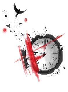 Relógio de mão