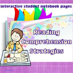 Interactive Student Notebook Reading Strategies Foldables! Enter for your chance to win 1 of 5. Interactive Student Notebook Reading Strategies Foldables  (40 pages) from Wise Owl Factory on TeachersNotebook.com (Ends on on 10-27-2015) Giveaway for a 40 page Interactive Student Notebook Reading Strategies Foldables PDF that is ready to use.  Just print !RL.1.1, RL.1.5, RF.2.4, RF.1.4a, RF.3.4a.
