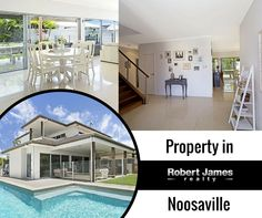 #‎Propertyforsale‬ ‪#‎Realestate‬ The very spacious open plan design with an abundance of light, has two separate TV alcoves, ideal for choice of furniture placement.  Location: 16 Regatta Circuit, Noosaville, QLD, 4566