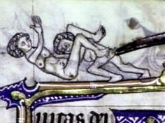 Sex In The Middle Ages: 10 Titillating Facts You Wanted To Know But Were Afraid to Ask - Oddee.com