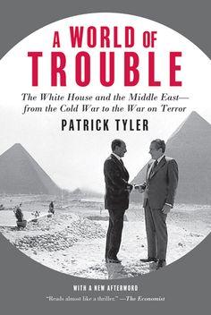 Over de MIdden-Oosten politiek van de VS.