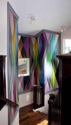 Kropat Interior Design – Living Spaces