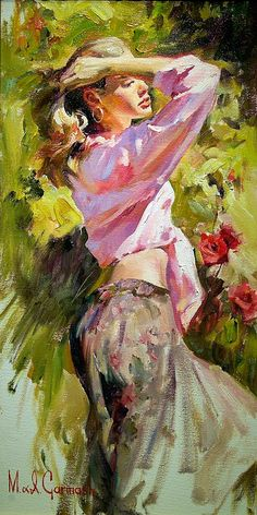 Michael & Inessa Garmash - Fragrant Dreams