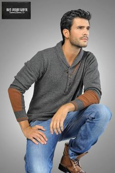 Marco Santos, Portuguese model
