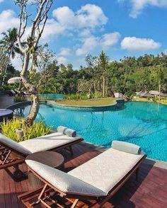 @Mandapareserve #Ubud Bali 📷taken by me @veronique.yang  #aplacetoremember…