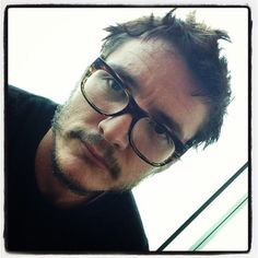 [Pedro Pascal's Adorable Instagram Full of Selfies and the Game of Thrones Cast Aren't Going to Ease That Red Viper Crush You're Nursing] <- Too true, too true.