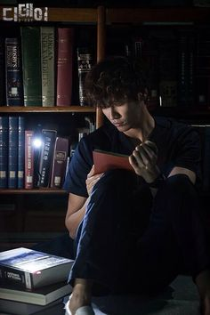 Kim young kwang from D-Day
