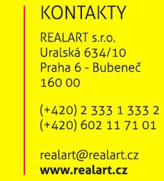Real Estate Agency Realart Contacts