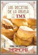Thermomix - Las recetas de la abuela -  PDF -  IPAD  -  ESPAÑOL -  HQ