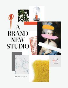 Branch | Studio Inspiration