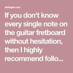 Every single guitar