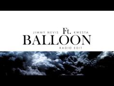 Balloon is taken off the debut album, Subliminal from South African pop singer, Jimmy Nevis. Written and Produced by Jimmy Nevis. Rude World Records . Pop Singers, World Records, Debut Album, Balloons, Audio, Writing, My Love, Globes, Balloon