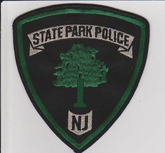Cops park fish an game wardens on pinterest police for Nj fish and game