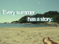 End of Summer Quotes | Every Summer Has A Story. | Got Meghan's Blog