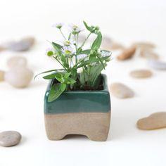 Frete grátis cerâmica vaso de alta qualidade estilo chinês casa e jardim pote pequeno pote vintage atacado