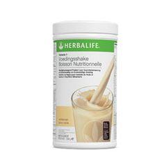 proteine shake aankomen