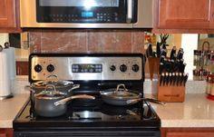The Importance Of Buying Kitchen Appliances Online Easy Kitchen Updates, Updated Kitchen, New Kitchen, Kitchen Sink, Kitchen Tools, Kitchen Appliances, Poster Print, Cooking Ingredients, Interior Design Kitchen