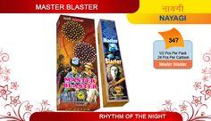MASTER BLASTER / RS 497