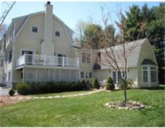 HOME BUSINESS, IN-LAW SUITE OR AU PAIR SUITE - THIS SPACIOUS HOME OFFERS A THOUGHTFUL SOLUTION! http://www.32ForestRidgeRd.com 32 Forest Ridge Road, Weston, MA PRICE REDUCED to $1,399.000!