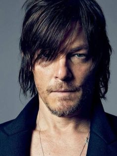 Norman Reedus, pause beau gosse [Photo du jour]