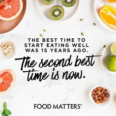 🍊 Tag someone that needs a little encouragement for the new week 🍊 #foodmatters