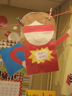 superhero+classroom+theme | Lindsey at The Teacher Wife...love her stuff!