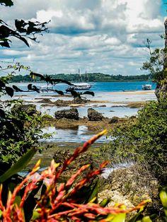 Ilha da Pedra Furada - Maraú - BA