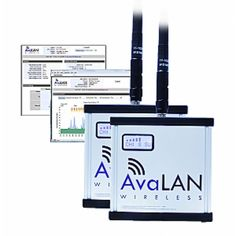 """Indoor Wireless Ethernet #Bridge -: This robust and reliable product provides you with a pre-configured non-line-of-sight, point-to-point wireless Ethernet bridge that connects """"fringe"""" IP devices, including IP access control readers, remote printers, remote PCs, VoIP phones, point-of-sale devices, digital signage or industrial control devices. http://avalanwireless.com/shop/aw2400itr-pair-2-4-ghz-indoor-wireless-ethernet-bridge/"""
