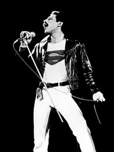 SuperFreddie