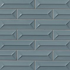 Ivy Hill Tile Siene Triangle Steel Blue 5 In X 4 In X 9 Mm Ceramic Wall Tile 30 Pieces 2 47 Sq Ft Case In 2020 Glazed Ceramic Tile Ceramic Tile Bathrooms Tiles