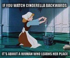 hahahahaah true story