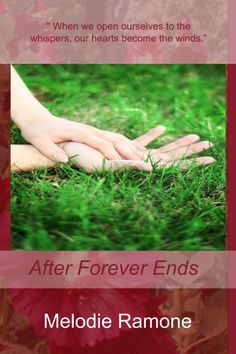 Interview with Melodie Ramone, author of After Forever Ends - Indie Author Land