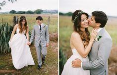 Traje do noivo (se o casamento for de dia)
